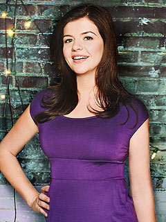 SNL's Casey Wilson Is 'Phat, Not Fat'