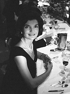 Jackie Kennedy Tapes Reveal Her Love for JFK