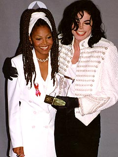 Janet Jackson Blames Doctor for Her Brother's Death | Janet Jackson, Michael Jackson