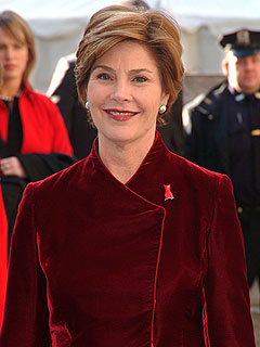 Laura Bush Recalls 'Awful' Fatal Car Crash in New Memoir