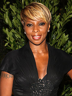 Mary J. Blige to Headline at Entertainment Tonight Emmy Party | Mary J. Blige