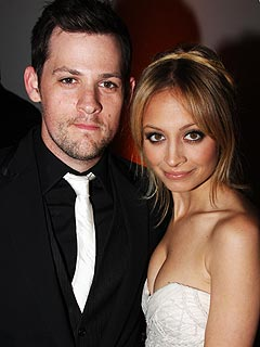 Nicole Richie Wedding Draws Family, Friends – and an Elephant! | Joel Madden, Nicole Richie