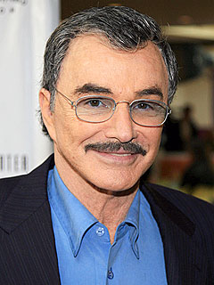 Burt Reynolds Enters Rehab | Burt Reynolds