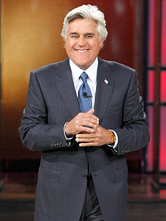 The Jay Leno Show Debuts!