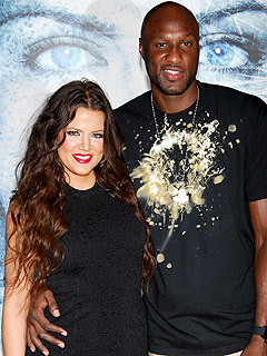Khloe & Lamar 'Make It Work' – Despite Busy Schedules