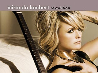 FIRST LOOK: Miranda Lambert's 'White Liar' – Unplugged!| Music News, Miranda Lambert