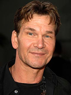 Patrick Swayze Memorial Set for Sunday | Patrick Swayze
