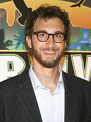 Stephen Fishbach's Survivor Blog: It's Hard to Know Whom to Trust | Stephen Fishbach
