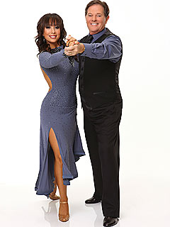 Tom DeLay Injured While Rehearsing for Dancing with the Stars