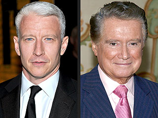 Don't Expect to Wake Up to Anderson Cooper