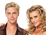 Dancing with the Stars Finalists Revealed! | Derek Hough