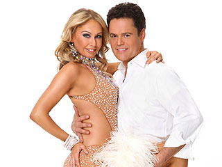 Donny Osmond Wins Dancing With the Stars!