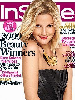 Drew Barrymore's Still Working Out Mother Issues
