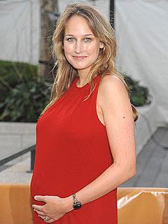 Leelee Sobieski Becomes a Mom | Leelee Sobieski