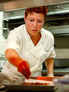 Top Chef: Robin's BigUpset