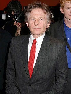 Roman Polanski Hospitalized for Second Time