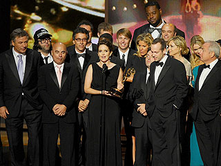 Last Year's List of Emmy Winners and Nominees | Tina Fey