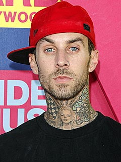 How Travis Barker Is Surviving Year of Tragedy