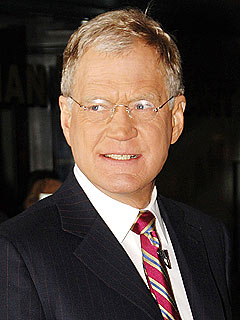 Source: Letterman Had a Fling with Another Staffer | David Letterman