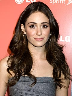 Emmy Rossum Sheds Her Clothes for New TV Role | Emmy Rossum