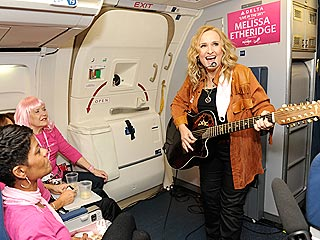 Melissa Etheridge's Health Is Better Than Ever