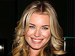 A Model Birthday for Rebecca Romijn