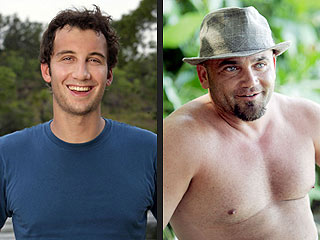 Stephen Fishbach Talks to Russell Hantz About Flipped Off| Survivor, TV News, Stephen Fishbach