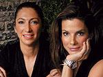Sandra Bullock: Mom Was the Life of the Party | Sandra Bullock