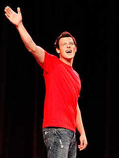 Cory Monteith Glee: TV Critic Says An 'Enduring Sweetness' Onscreen