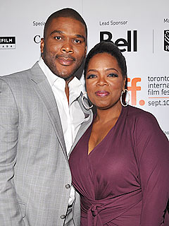 Tyler Perry Tells Oprah More About His Abusive Past | Oprah Winfrey, Tyler Perry