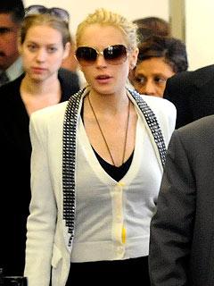 Lindsay Lohan Stands Up to Her Father   Lindsay Lohan