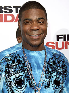 Tracy Morgan Is Out Turning &#39;Good Girls Bad&#39;