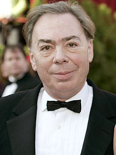 Musical Maestro Lloyd Webber Battling Cancer