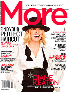 Diane Keaton Shows Off Her Kids for the First Time| Diane Keaton