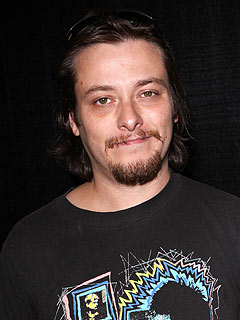 Actor Edward Furlong Charged with Assaulting Girlfriend | Edward Furlong