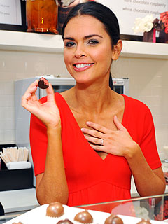 Newly-Single Katie Lee's Comfort Food Favorite | Katie Lee Joel