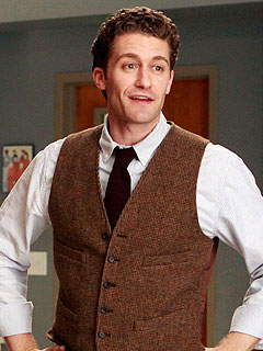 Glee's Matthew Morrison 'Can Handle' Untrue Cheating Rumors