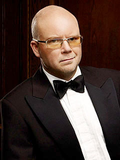 Top Chef's Toby Young: Get Ready for Restaurant Wars!