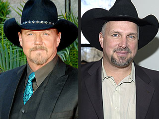 Trace Adkins on Garth Brooks's Return: 'Thanks a Lot, Garth!' | Garth Brooks, Trace Adkins