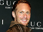 Alexander Skarsgard's West Hollywood Workout | Alexander Skarsgard
