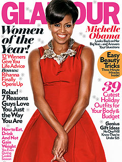 Michelle Obama's Secrets to Finding a Great Guy