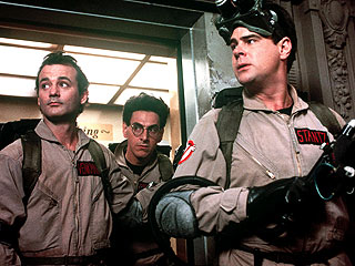 Haunted This Halloween? Call a Real Ghostbuster! | Dan Aykroyd