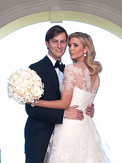 Ivanka Trump & Jared Kushner Plan African Honeymoon