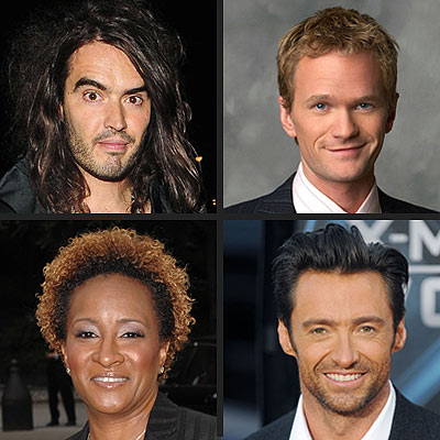 POLL: Who Should Host Next Year&#39;s Oscars?