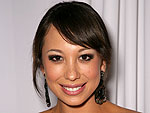 Cheryl Burke Gets Flirty with Partygoer in Las Vegas | Cheryl Burke