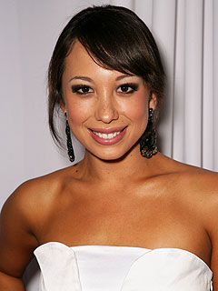 Cheryl Burke to Perform on Broadway?