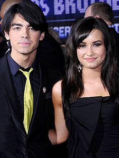 Demi Lovato: I'm Dating 'Perfect' Joe Jonas | Access Online