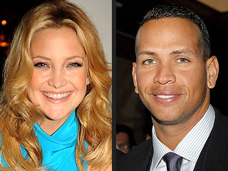 BUZZ: Are Kate Hudson and A-Rod Splitting Up?