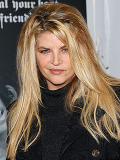 Kirstie Alley: It's Not a Scientology Diet