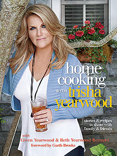 Trisha Yearwood: Simple, Filling Cookin' with Garth